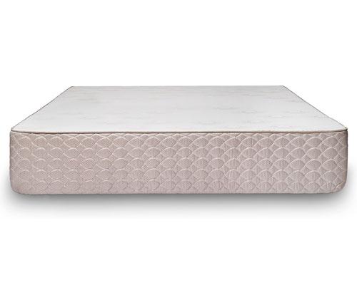 top 10 best natural latex mattress in 2018 foam expert. Black Bedroom Furniture Sets. Home Design Ideas