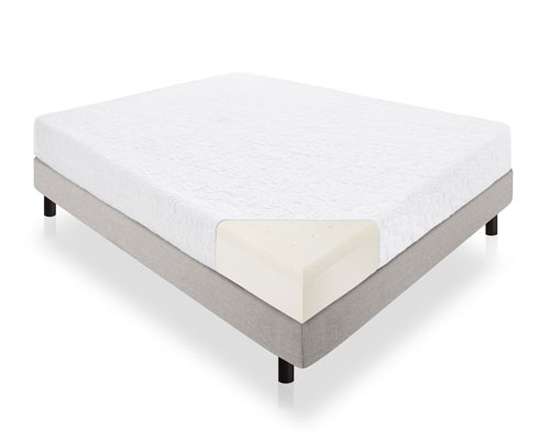 LUCID-10-Inch-Latex-Foam-Mattress---King