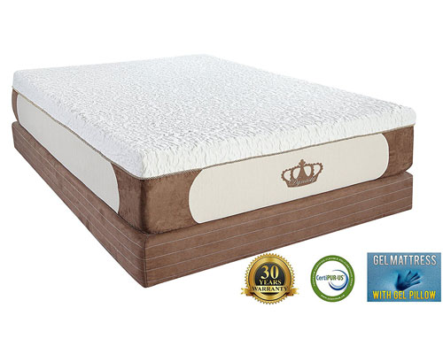 dynasty mattress reviews
