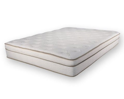 Top 10 Best Natural Latex Mattress In 2018 | Foam Expert - Mattressist.com