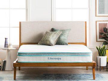 LinenSpa-mattress
