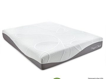 Perfect-Cloud-UltraPlush-Gel-Max-10-inches-mattress