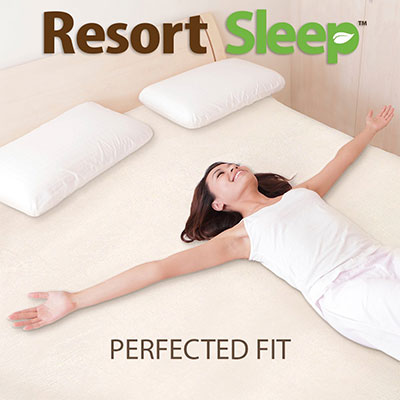 woman-in-mattress