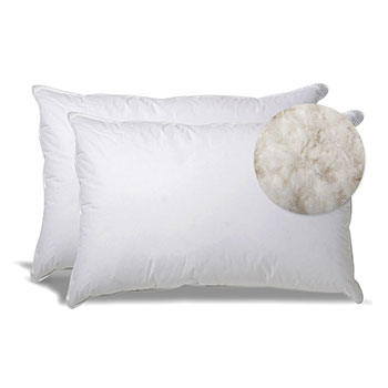 Best Pillow For Stomach Sleepers In 2018 Mattressist Com