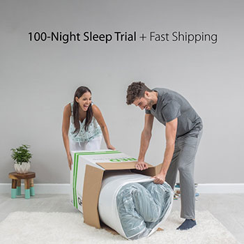 Ghostbed 11 Inch Cooling Gel Memory Foam Mattress Review