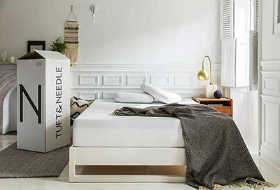 Tuft-&-Needle-mattress