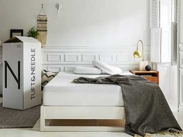 Tuft-&-Needle-mattress