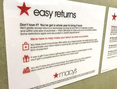 Macy S Mattress Return Policy Explained Mattressist Com