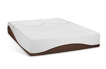 amerisleep revere 12 natural memory foam mattress review. Black Bedroom Furniture Sets. Home Design Ideas